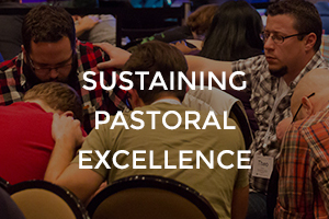 Sustaining Patoral Excellence