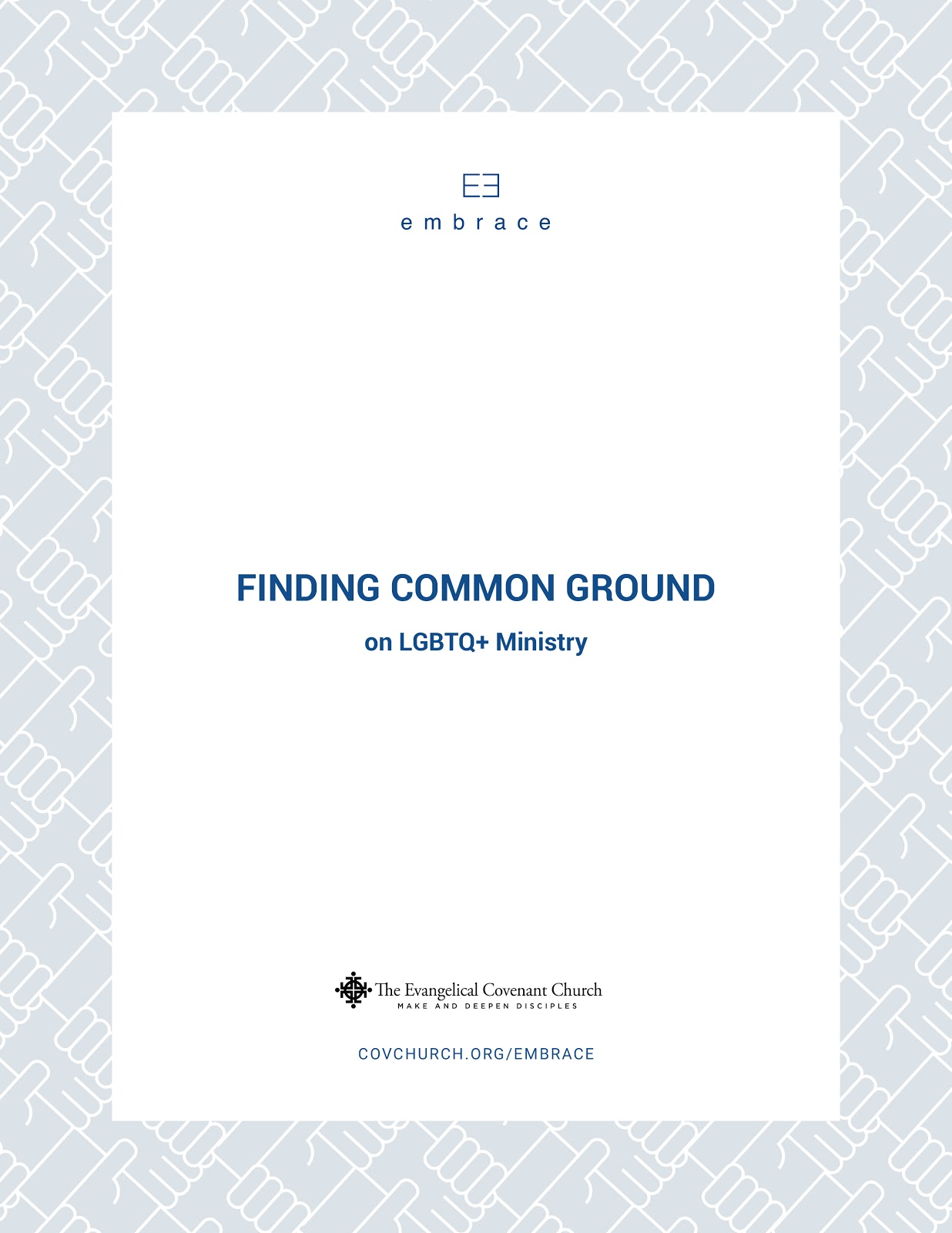 Finding-Common-Ground